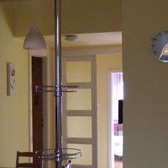 Отель Palazzo del Re ванная