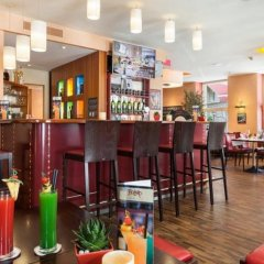 Cascada Swiss Quality Hotel гостиничный бар