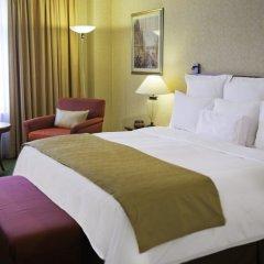 Гостиница Ренессанс Санкт-Петербург Балтик 4* Стандартный номер с разными типами кроватей