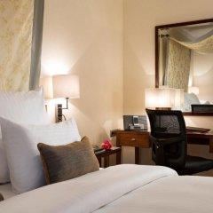 Отель Warwick Brussels 5* Номер категории Премиум с различными типами кроватей фото 2