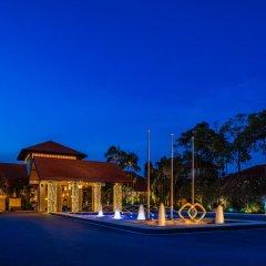 Отель Sofitel Singapore Sentosa Resort & Spa бассейн фото 4