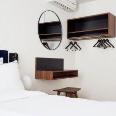 Hotel Rendez-Vous Batignolles Париж комната для гостей фото 8