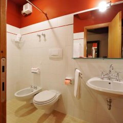Отель M14 3* Номер категории Эконом фото 13