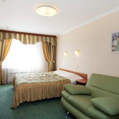 Гостиница Восход 2* Стандартный номер с различными типами кроватей