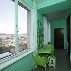 Отель Mia Guest House Tbilisi балкон