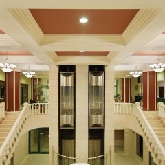 Justiniano Club Alanya – All Inclusive Турция, Окурджалар - 1 отзыв об отеле, цены и фото номеров - забронировать отель Justiniano Club Alanya – All Inclusive онлайн спа