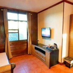 Отель Avila Resort удобства в номере