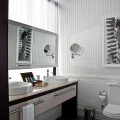 Бутик-отель Mirax 4* Улучшенный номер фото 9