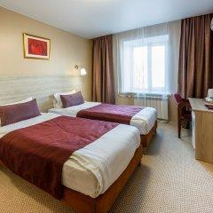 Гостиница Аврора 3* Стандартный номер с различными типами кроватей фото 8