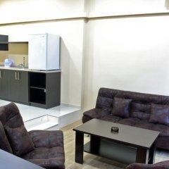 Апарт-отель GH комната для гостей фото 6