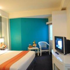 VC Hotel комната для гостей фото 2