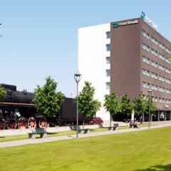 GO Hotel Snelli спортивное сооружение фото 6