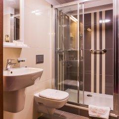 Отель Belwederski Польша, Варшава - 1 отзыв об отеле, цены и фото номеров - забронировать отель Belwederski онлайн ванная