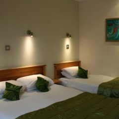Harlingford Hotel комната для гостей фото 5