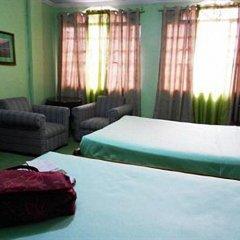 Отель The Falmouth Inn Филиппины, Багуйо - отзывы, цены и фото номеров - забронировать отель The Falmouth Inn онлайн спа