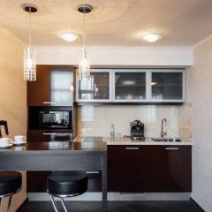 Гостиничный Комплекс Любим 3* Апартаменты фото 8