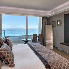 Отель Divani Apollon Palace And Thalasso 5* Люкс повышенной комфортности