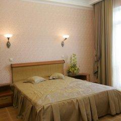 Гостиница Альмира 3* Студия с различными типами кроватей