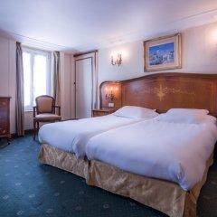 Отель Richmond Opera Париж комната для гостей фото 5
