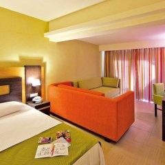 Отель Leonardo Kolymbia Resort Колимпиа детские мероприятия