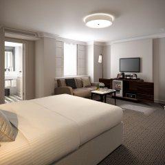 Strand Palace Hotel 4* Номер Делюкс с различными типами кроватей фото 7