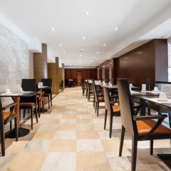Gran Hotel Barcino питание фото 2