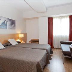 Hotel Sagrada Familia комната для гостей