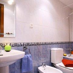 Отель Sants Барселона ванная