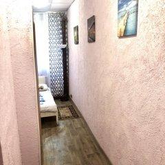 Мини-Отель Друзья Номер Эконом с разными типами кроватей фото 3
