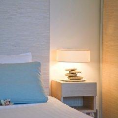 Capo Bay Hotel Протарас удобства в номере фото 2
