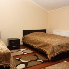 Гостиница Helen Николаев комната для гостей фото 8