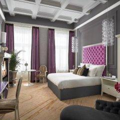 Aria Hotel Budapest 5* Люкс Opera с различными типами кроватей фото 2