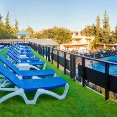 Отель Balaia Mar Португалия, Албуфейра - отзывы, цены и фото номеров - забронировать отель Balaia Mar онлайн бассейн фото 6
