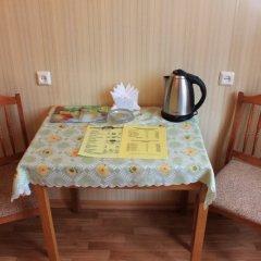Гостиница Арктик-Сервис 2* Улучшенный номер фото 12