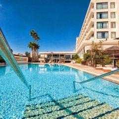 Capo Bay Hotel Протарас бассейн фото 5