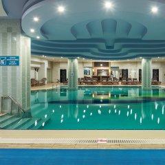 Отель Crystal Tat Beach Resort Spa бассейн фото 2