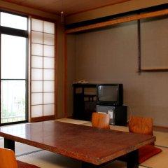 Отель Aso Uchinomaki Onsen Kintoki Минамиогуни комната для гостей фото 3