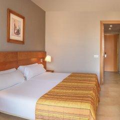 Отель SH Ifach комната для гостей