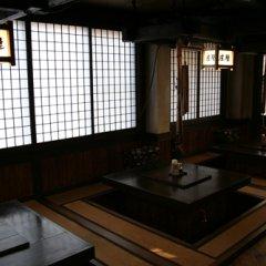 Отель Travel Inn Yoshitomi Минамиогуни интерьер отеля