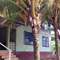 Отель Bavaria Гондурас, Остров Утила - отзывы, цены и фото номеров - забронировать отель Bavaria онлайн вид на фасад фото 2