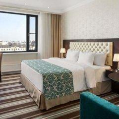Гостиница Ramada Kazan City Centre 4* Полулюкс с разными типами кроватей