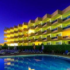 Отель Aparthotel THB Ibiza Mar - Только для взрослых вид на фасад фото 3