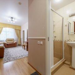 Мини-отель Норд Хаус ванная