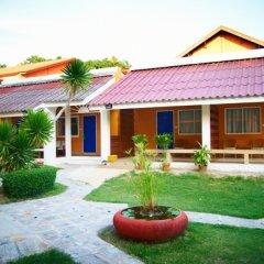 Отель Peace Resort Pattaya фото 3