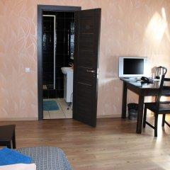 Отель Норд Поинт Мурманск комната для гостей фото 12