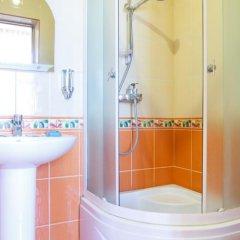 Мини-Отель Лаура ванная