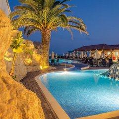 Отель Galaxy Hotel, BW Premier Collection Греция, Закинф - отзывы, цены и фото номеров - забронировать отель Galaxy Hotel, BW Premier Collection онлайн бассейн фото 3