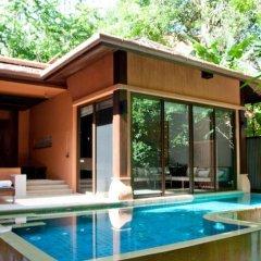 Sri Panwa Phuket Luxury Pool Villa Hotel 5* Стандартный номер с различными типами кроватей фото 2