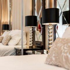 Baltic Beach Hotel & SPA 5* Классический номер фото 3