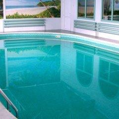 Мини-отель «Д-клуб» бассейн